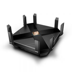 TP Link AX6000 Wifi 6 Router