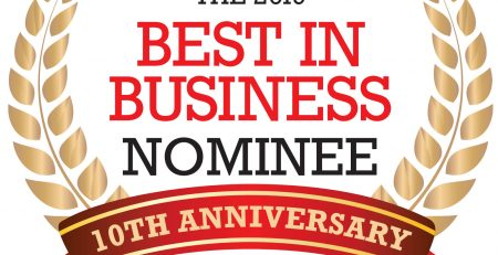 Best In Business Nomination