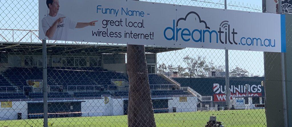 Dreamtilt sponsors Gladstone Rugby League