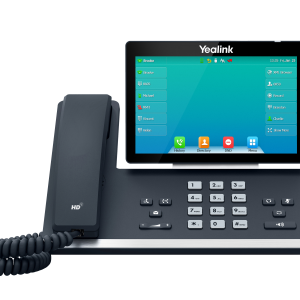 Yealink T57W VoIP Phone Front