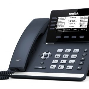Yealink T53W VoIP Phone