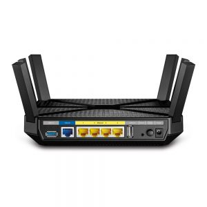 TP Link AC4000 MU-MIMO Tri-Band Wi-Fi Router