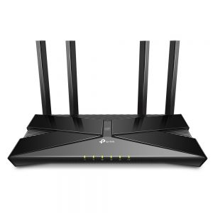 TP Link AX3000 Dual Band Router
